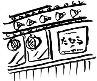 カレーパン屋さん 新世界店